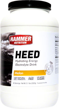 Hammer HEED Melon 80 serving