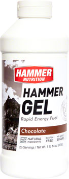 Hammer Gel: Chocolate 20oz