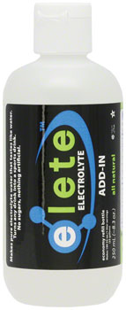 elete Economy Refill Bottle: 8.3oz