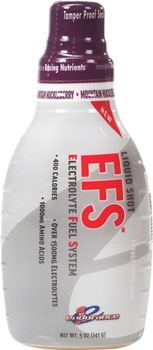 First Endurance EFS Liquid Shot:  Mountain Huckleberry Box of 6