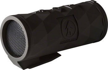 Outdoor Tech Buckshot 2.0 Wireless Bluetooth Speaker: Black
