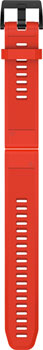 Garmin Quickfit 22 Watch Band: Red