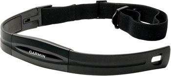 Garmin Heart Rate Monitor Strap HRM1, Flexible Plastic: Black