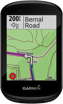 Garmin Edge 830 Bike Computer - GPS, Wireless, Black