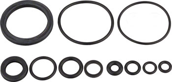 Fox 36 Float NA Air Spring Rebuild Kit