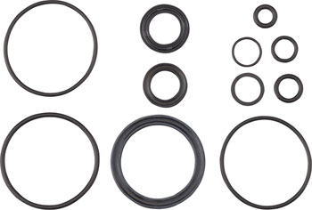 Fox 34 Float NA2 Air Spring Rebuild Kit