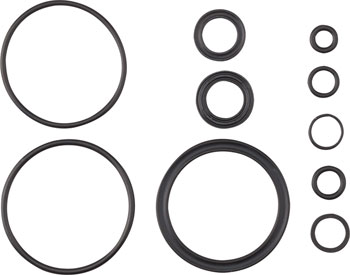 Fox 40 Float NA2 Air Spring Rebuild Kit
