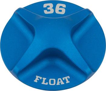 Fox Float Air Valve Cover/Cap for 36 Forks