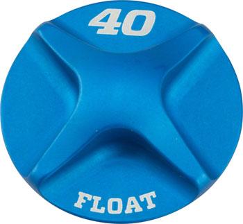 Fox Float Air Valve Cover/Cap for 40 Forks