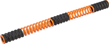 X-Fusion RV1 200mm X-Firm Spring: Orange