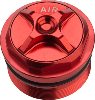 Bos Suspension Air Cap Kit for Dizzy