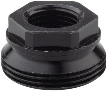 FOX Bottom Foot Nut for use with Lower Adjuster Cover