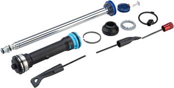 RockShox TK Remote Damper 17mm Cable Pull 100mm travel XC30 A1-A3//30 SilverA1