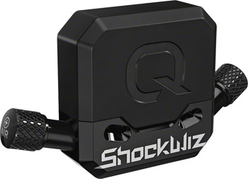 Quarq ShockWiz, Fits Most Air-Sprung Forks and Rear Shocks