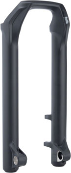 "RockShox Lower Leg: BoXXer C1, 27.5"" 20 x 110 mm Boost Spacing, Diffusion Black"