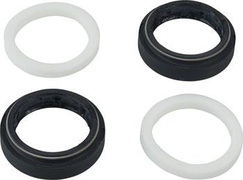 RockShox Pike / Lyrik B1 / Yari / BoXXer / Domain Dual Crown 35mm SKF Dust Seals and Foam Rings