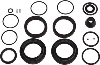 Manitou Min Pro 32mm Ts Air Rebuild Kit