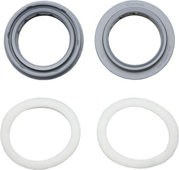 RockShox Revelation / Argyle / Sektor / Tora / Recon / XC32 Dust Seal/Foam Ring, 32mm Seal Grey , 10mm Foam Ring
