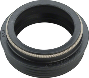 SR Suntour Suspension Fork Dust Seal: for 32mm Platforms, Sold as Single