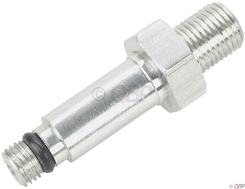 Marzocchi Air Pump Adaptor 2000 and Later Air Forks (X-Fly Marathon  MX Series  DJ Series  etc.)