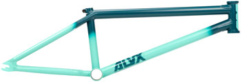 BSD ALVX AF BMX Frame -  20.6
