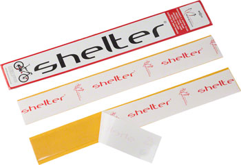 Effetto Mariposa Shelter 54mmx500mmx1.2mm Strip, Off-Road 2 pack