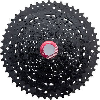 BOX Two MTB Cassette 11-Speed 11-50T Black