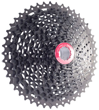 Box Two MTB Cassette 11-46T 11-Speed Black