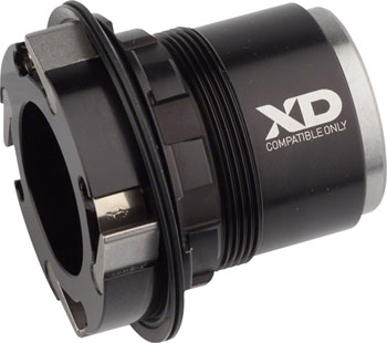 SRAM XD Driver Freehub Body for 746 Rear Hub 11//12 Speed Includes Drive Side
