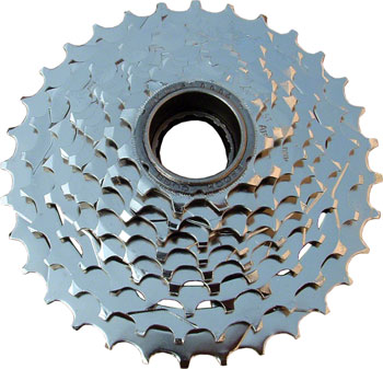 DNP Epoch Freewheel: 9 Speed 11-32T Nickel Plated