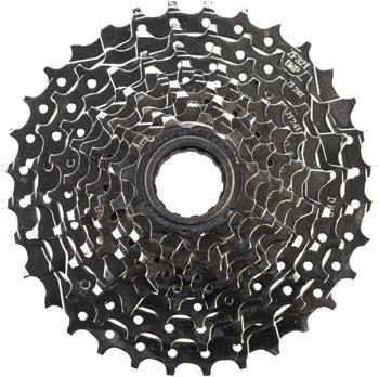Dimension 9-Speed 11-32t Nickel Plated Freewheel