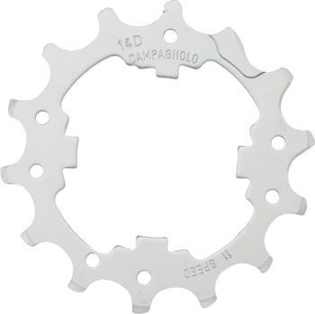 Campagnolo 11-Speed 14 Tooth D Cog for 11-27 and 11-29 Cassettes
