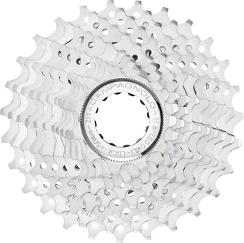 Campagnolo 11S Cassette, 11-Speed, 11-25