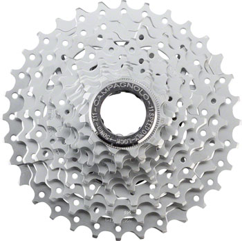 Campagnolo 11S Cassette, 11-Speed, 11-32