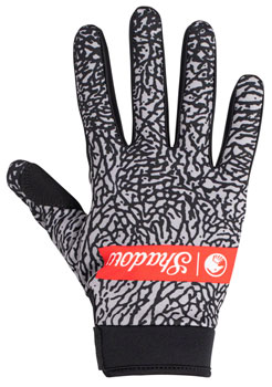 The Shadow Conspiracy Conspire Gloves - Behemoth, Full Finger, Small