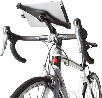 Minoura TPH-1 Handlebar Mount Tablet Computer Holder: 22.2-35mm clamp