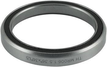 FSA Micro ACB 36 x 36d  1-1//8 MR049 Black