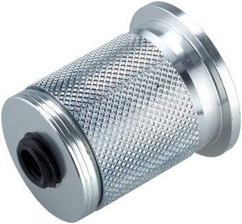fits 1 or 1-1//8 steerer tubes Aluminum Top New Profile Design Universal Gap Cap
