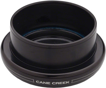 Cane Creek 110 EC49/30 Conversion Bottom Headset Black