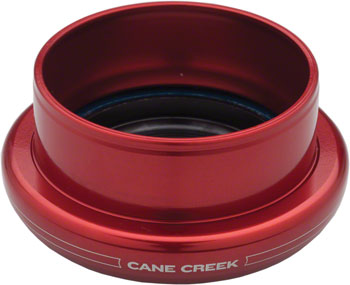Cane Creek 110 EC49/40 Bottom Headset Red