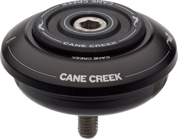 Cane Creek 10 ZS44/28.6 Short Cover Top Headset Black