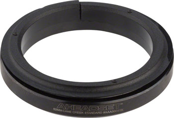 Cane Creek 10 IS52/40 Bottom Headset Black