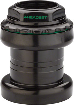 "Aheadset TD External Cup 1-1/8"" Traditional Threaded Headset"