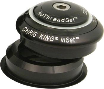 Chris King InSet 1 Headset, 1-1/8