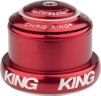 Chris King InSet 3 Headset, 1 1/8-1.5