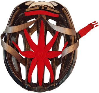 Effetto Mariposa OctoPlus Universal Helmet Padding Kit