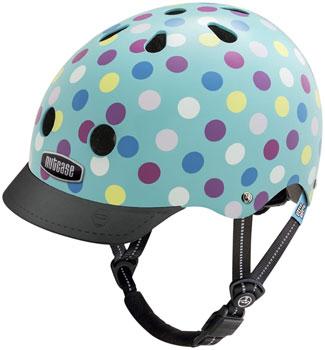 Nutcase Little Nutty Child Helmet - Cake Pops, Children's, X-Small