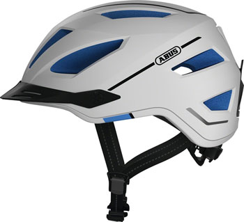 Abus Pedelec 2.0 Helmet - Motion White, Large