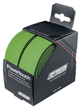 FSA (Full Speed Ahead) PowerTouch Handlebar Tape - Green