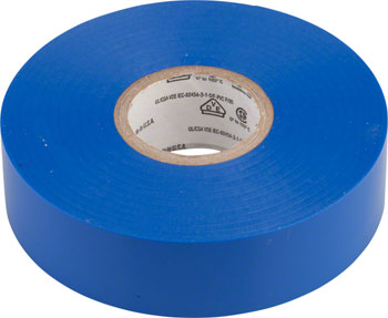 "3M Scotch Electrical Tape No.35 3/4"" x 66' Blue"